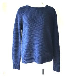 AG Adriano Goldschmeid cowl neck sweater